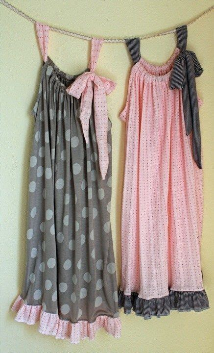 pillowcase pattern pinterest pillowcase nightgown tutorial super easy sewing project