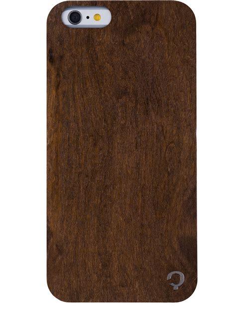 wooden iphone 6 plus 6s plus premium imbuia plantwear