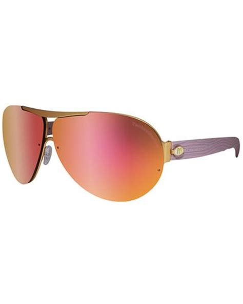 technomarine sunglasses pilot daytona i i purple gold epd05