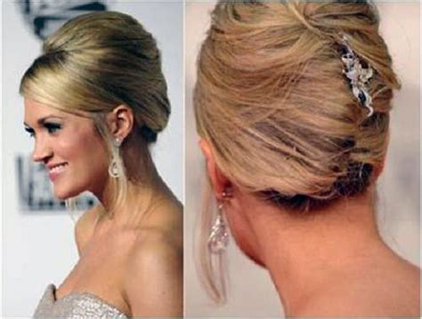 evening updo hairstyles pictures updo hairstyles prom short hair pictures fashion gallery