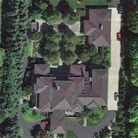 lebron james house ohio lebron james house in fairlawn oh virtual globetrotting