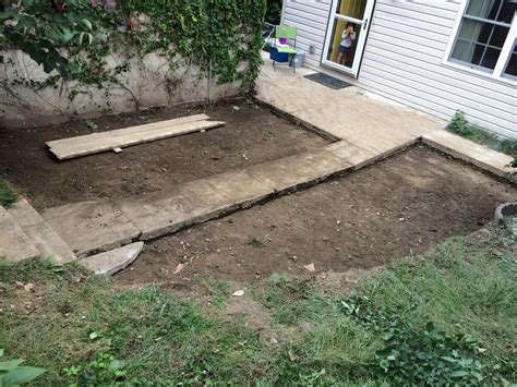 pittsburgh patios inc before and after