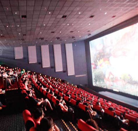 china film giant screen makers of china made big screen aim to break imax monopoly