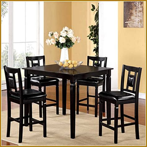 breakfast table set small ideas with beautiful big lots