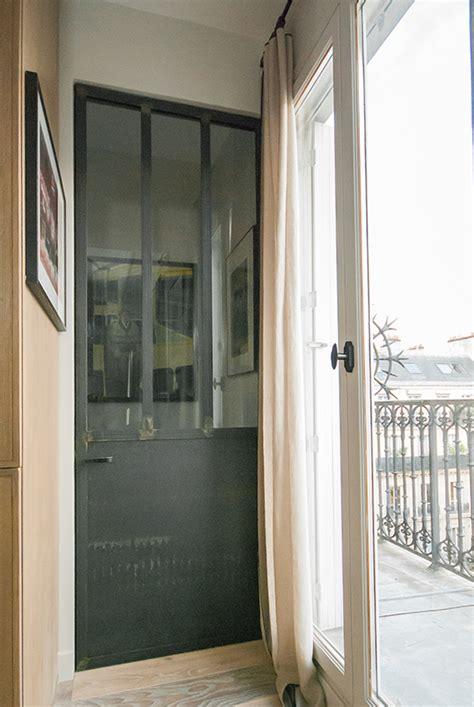 portes de cuisine portes de cuisine en acier et verre les ateliers du 4