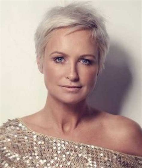 hair cut older women with thin hair 25 pixie haircuts for fine hair hairiz
