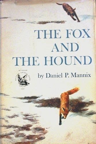 the fox and the hound libro wikifur