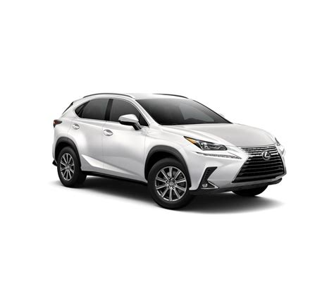 2020 lexus tx fort worth new 2020 lexus nx eminent white pearl suv for