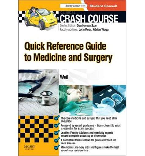 surgery school crash course books crash course reference guide to medicine and