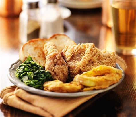 cuisine afro am駻icaine manger de la soul food aux etats unis