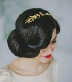 vintage hairstyle formal hairstyles
