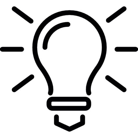 light bulb outline vectors photos and psd files free