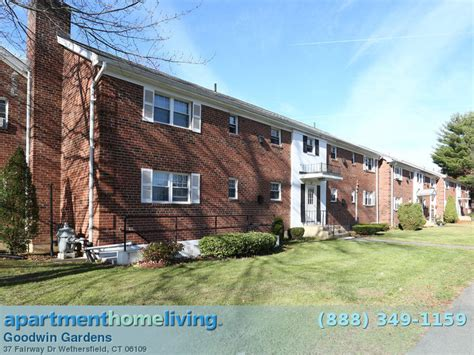 Goodwin Gardens Apartments Wethersfield Apartments For Rent Wethersfield Ct