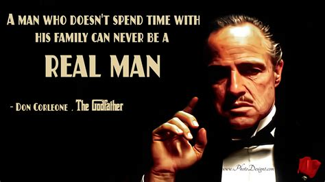 godfather quotes don vito corleone quote mbsib look who step into the room
