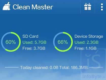 clean master app download free clean master screenshot mobileos it