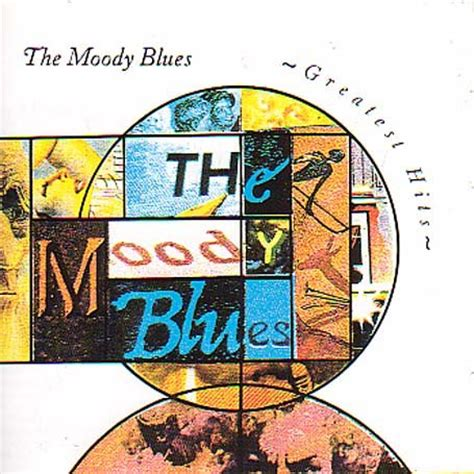 The Moody by The Moody Blues Greatest Hits 1989 The Moody Blues