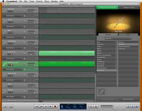 Garageband Jam Pack Free Installed Garageband Jam Pack 2 Remix Tools But Can T Find
