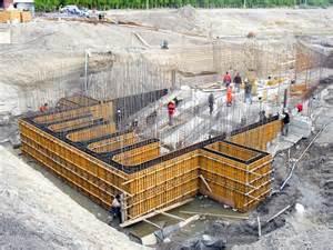 concrete forming contractors