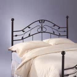 fashion bed sycamore metal headboard reviews wayfair