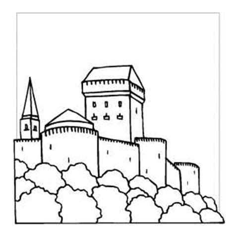 coloring pages castle tower castle tower coloring coloring pages