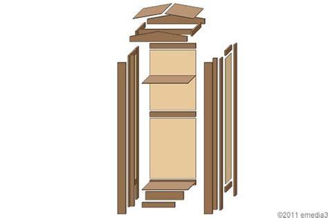 schrank balkon bauanleitung schrank f 252 r balkon oder terrasse bei