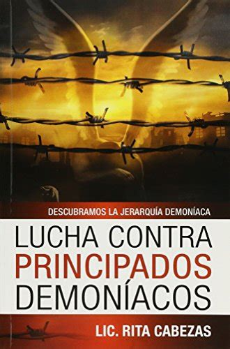 lucha contra principados demon acos lucha contra principados demoniacos spanish edition association for contextual behavioral
