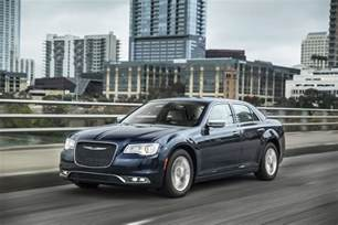 Gas Mileage On Chrysler 300 2017 Chrysler 300 Gas Mileage The Car Connection