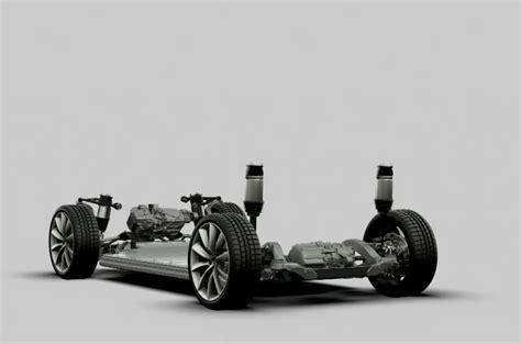 Type Of Battery In Tesla Image 2016 Tesla Model X Launch In Fremont California