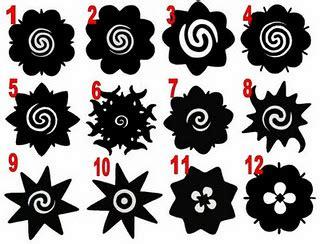 tato gambar dayak makna tato bagi masyarakat dayak 1000 unik