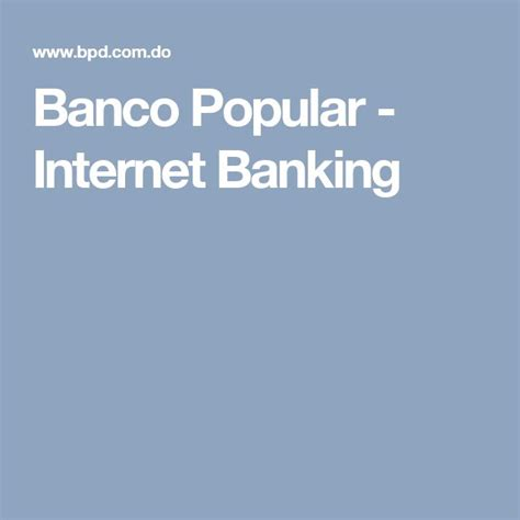 Banking Banco Popular by The 25 Best Banco Popular Banking Ideas On