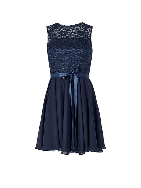 swing cocktailkleid blau swing cocktailkleid blau 34