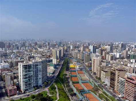 Pictures Of Lima by File City Of Lima Peru Jpg Wikimedia Commons