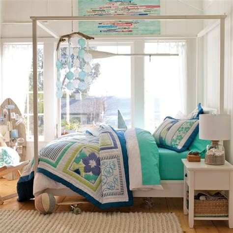 chatham canopy bed pb teen girl s fave s pinterest bottle it bedside l shade pbteen