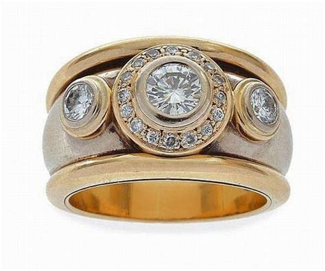 1000 ideas about wide band rings on wide