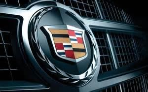 Cadillac Escalade Emblems 2011 Cadillac Escalade Esv Platinum Awd Emblem 152613