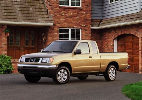 1998 nissan frontier reviews used vehicle review nissan frontier 1998 2004 autos ca
