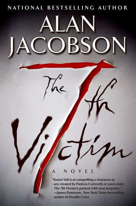 the seventh victim books the 7th victim excerpt vail 1 alan jacobson