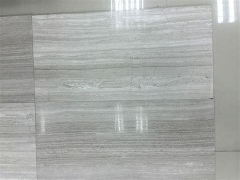 White Oak Marble Tiles, White Wood Grain Marble Slabs