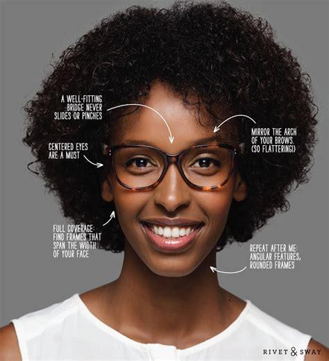 eyewear essentials with rivet sway magazine