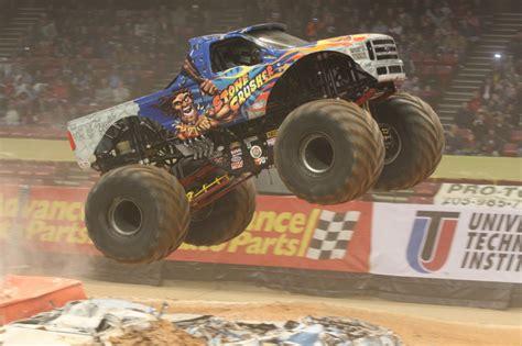 bjcc truck birmingham alabama bjcc arena january 8 9 2010