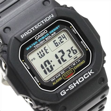 G 5600 Tough Solar buy casio g shock tough solar g 5600e 1dr g5600e