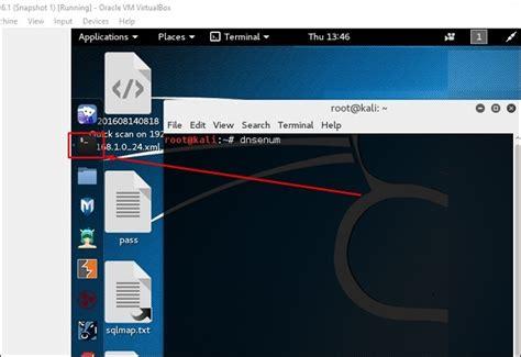 kali linux terminal tutorial kali linux information gathering tools