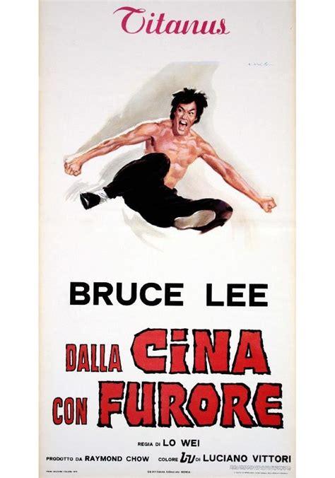 film dalla cina con furore completo italiano dalla cina con furore film 1972