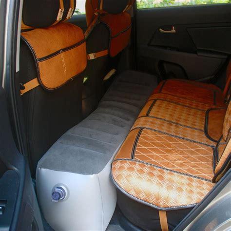 car air mattress gap pad car  seat air mattress