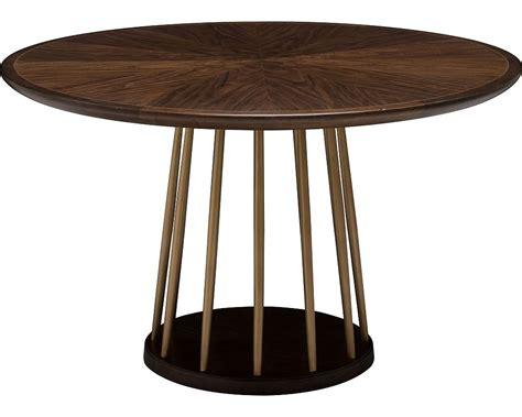 round dining bench ed ellen degeneres lafitte round dining table