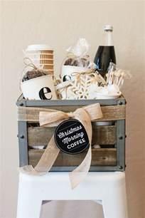 coffee baskets coffee gift baskets