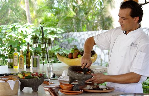 culinary travel programs distinguish virtuoso properties