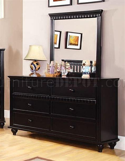 Design Furniture Canberra by Cm7920bk Canberra Bedroom In Black W Options
