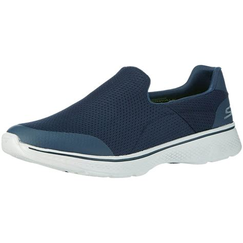 Skechers Walk 4 by Skechers Go Walk 4 Mens Walking Shoes