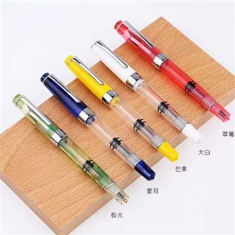 Piston Tdr 64 5mm Pen 15 penbbs 309 transparent optional piston pen